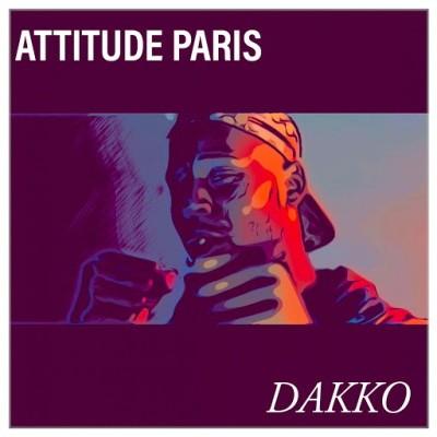 Dakko - Attitude Paris (2020)