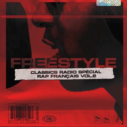 Classics Radio Special Rap Francais, Vol. 2 (Live) (2019)