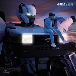 Mister V - MVP (2020) (Hi-Res)