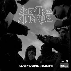 Captaine Roshi - Contre Attaque (2020)