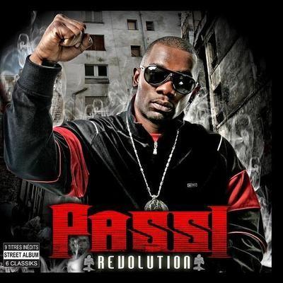 Passi - Revolution (2007)