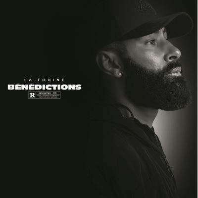La Fouine - Benedictions (Version 4 - Pense А Moi) (2020)