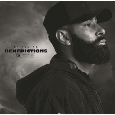 La Fouine - Benedictions (Version 2 - Balanciaga) (2020)