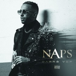 Naps - Carre VIP (2020) (Hi-Res)