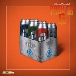 Alonzo - Pack de 6 (2020)
