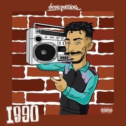 Demi Portion - 1990 (2020)