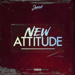 Jarod - New Attitude (2020) (Hi-Res)