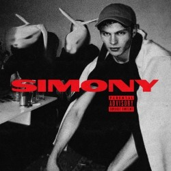 Simony - SIMONY (2020)