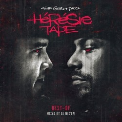 Swift Guad x Paco - Heresie Tape (Best-Of) (2020)