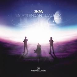 34A - En attendant l'album vol. 2 (Mixtape) (2020)