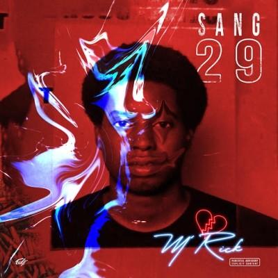 M'rick - Sang29 (2020)