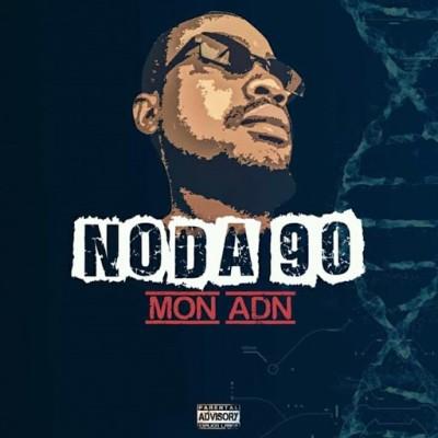 Noda 90 - Mon ADN (2020)