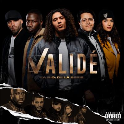 Valide (La B.O. De La Serie) (2020)