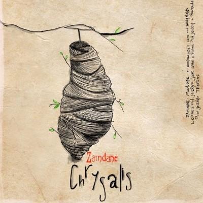 Zamdane - Chrysalis (2020)