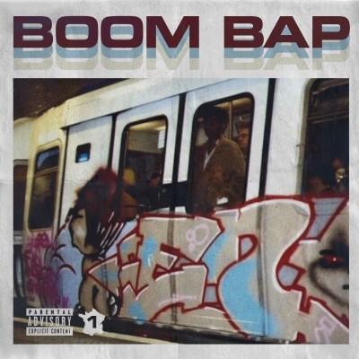 Boom Bap Rap Francais, Vol. 1 (2020)