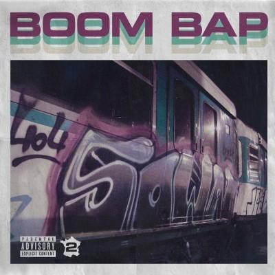 Boom Bap Rap Francais, Vol. 2 (2020)