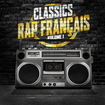 Classics Rap Francais, Vol. 1 (2020)
