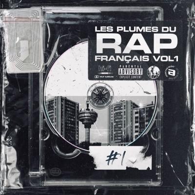 Les Plumes Du Rap Francais, Vol. 1 (2020)