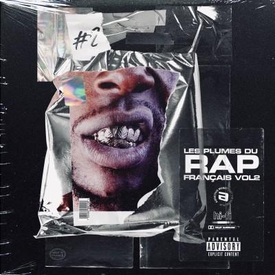 Les Plumes Du Rap Francais, Vol. 2 (2020)