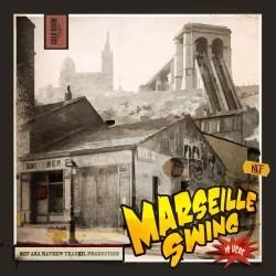 Nef - Marseille Swing (2020)