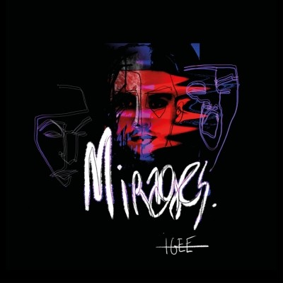 IGee - Mirages (2020)