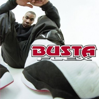 Busta Flex - Busta Flex (1998)