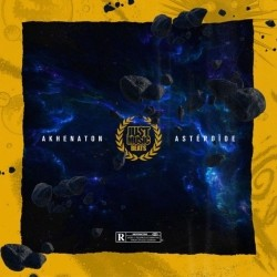 Akhenaton - Asteroide (2020)
