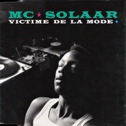 MC Solaar - Victime De La Mode (CDS) (1991)