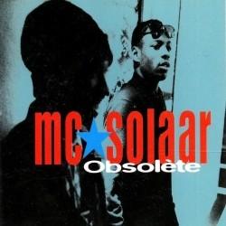 MC Solaar - Obsolete (CDM) (1994)