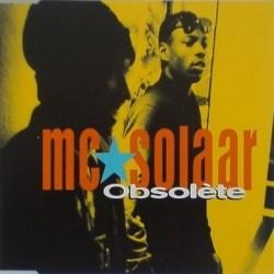 MC Solaar - Obsolete (EP) (1994)