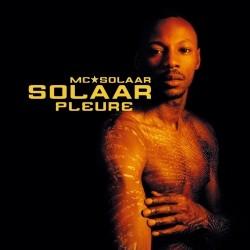 MC Solaar - Solaar Pleure (CDS) (2001)