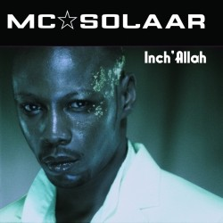 MC Solaar - Inch'Allah (CDS) (2002)