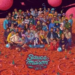 Sauce Maison, Vol. 2 (2020)