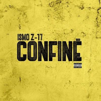 Ismo Z17 - Confine (2020)