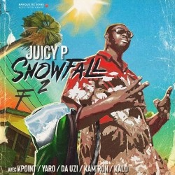 Juicy P - Snowfall #2 (2020)