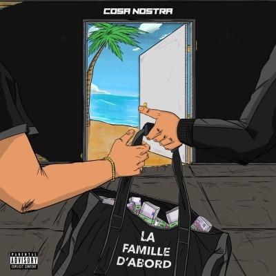 CosaNostra - La Famille D'abord (2020)