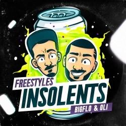 Bigflo & Oli - Insolents (2020)
