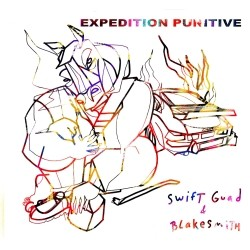 Swift Guad & Blakesmith - Expedition Punitive (2020) (Hi-Res)