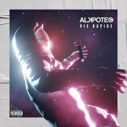 Alkpote - Vie rapide (2020) (Hi-Res)