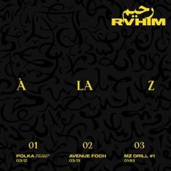 RVHIM - A la z (2020)