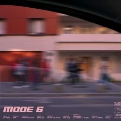 Dabs - Mode S (2020)
