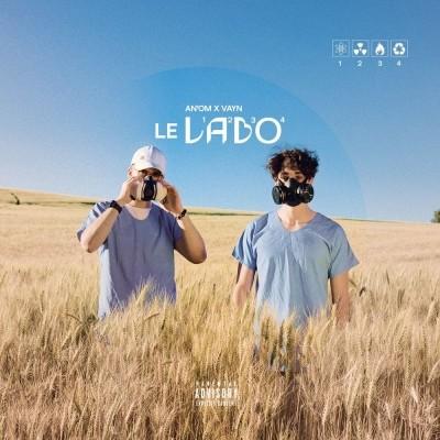 An'Om x Vayn - Le labo (2020)
