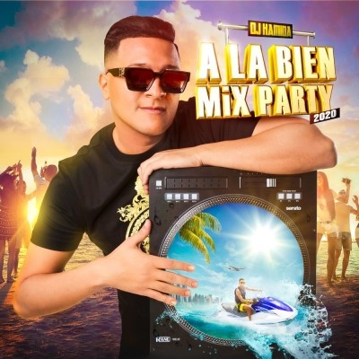 DJ Hamida - A La Bien (Mix Party 2020) (2020)