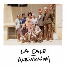 La Gale - Acrimonium (2020)