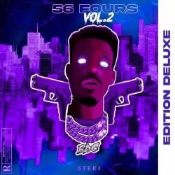 Steki - 56 Fours, Vol. 2 (Deluxe) (2020)