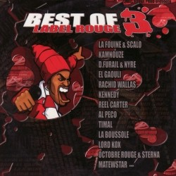 Kamnouze - Best of Label Rouge 3 (2007)