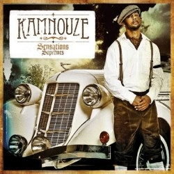 Kamnouze - Sensations Supremes (2010)