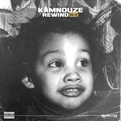 Kamnouze - Rewind vol. 2 (2020)