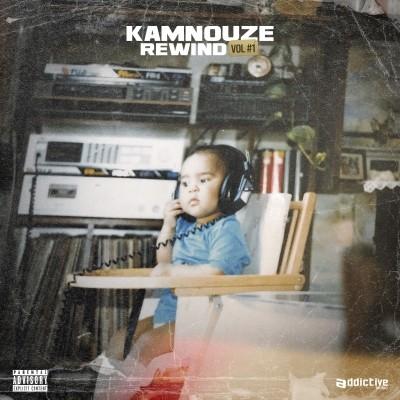 Kamnouze - Rewind Vol. 1 (2020)