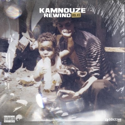 Kamnouze - Rewind vol. 3 (2020)